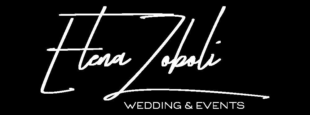 Elena Zoboli Wedding & Events Planner